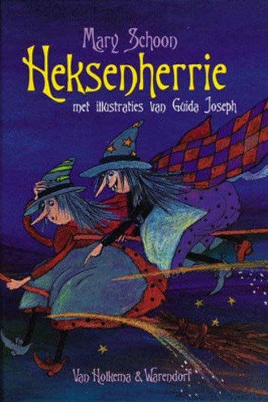 Heksenherrie - Mary Schoon |