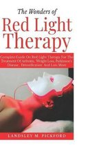 The Wonders of Red Light Therapy