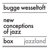 New Conceptions Of Jazz