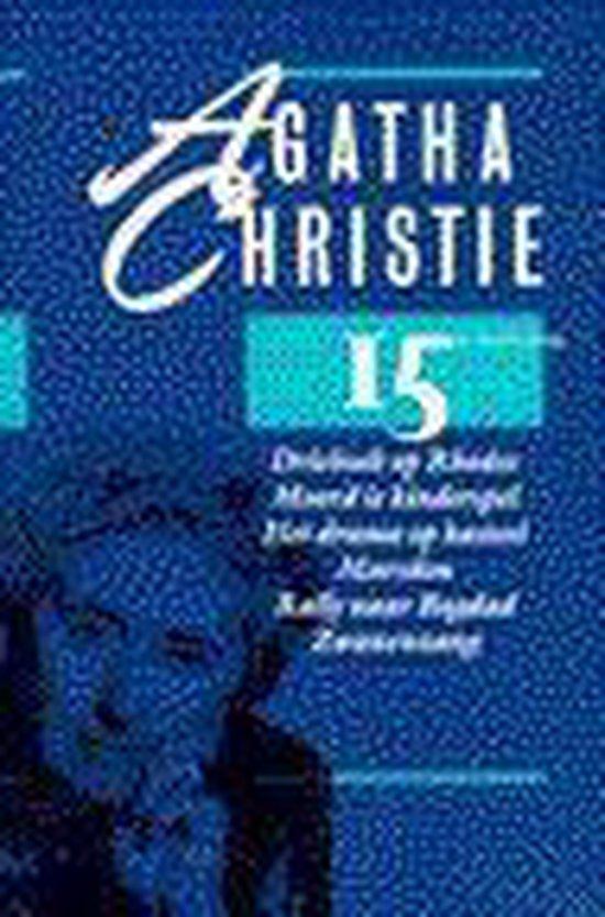 15e vijfling - Agatha Christie | Fthsonline.com