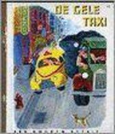 Gele taxi (gouden boekje 16)