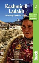 Ladakh, Jammu and the Kashmir Valley Bradt Guide