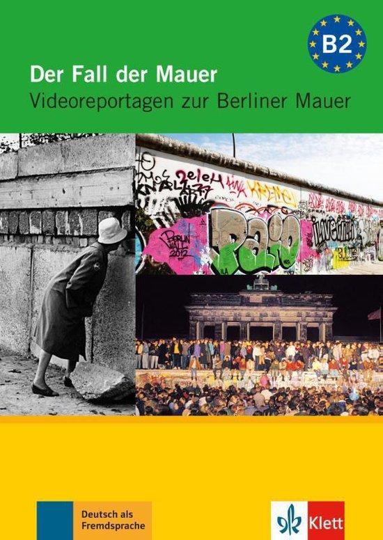 Der Fall der Mauer, DVD - A2-B1