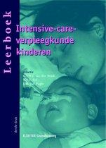 Leerboek intensive-care-verpleegkunde kinderen