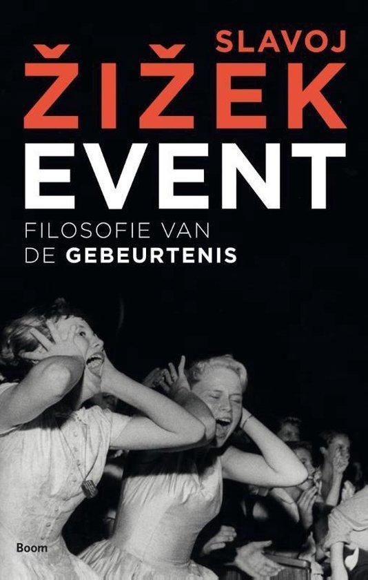 Event - Slavoj Zizek |
