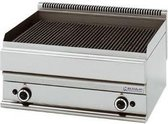 Modular 650 grill, op gas