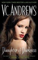 Boek cover Daughter of Darkness van V.C. Andrews