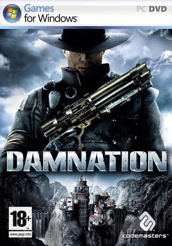 Damnation /PC