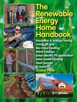 The Renewable Energy Home Manual