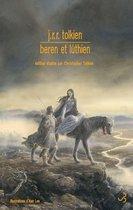 Omslag Beren et Lúthien