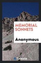 Memorial Sonnets