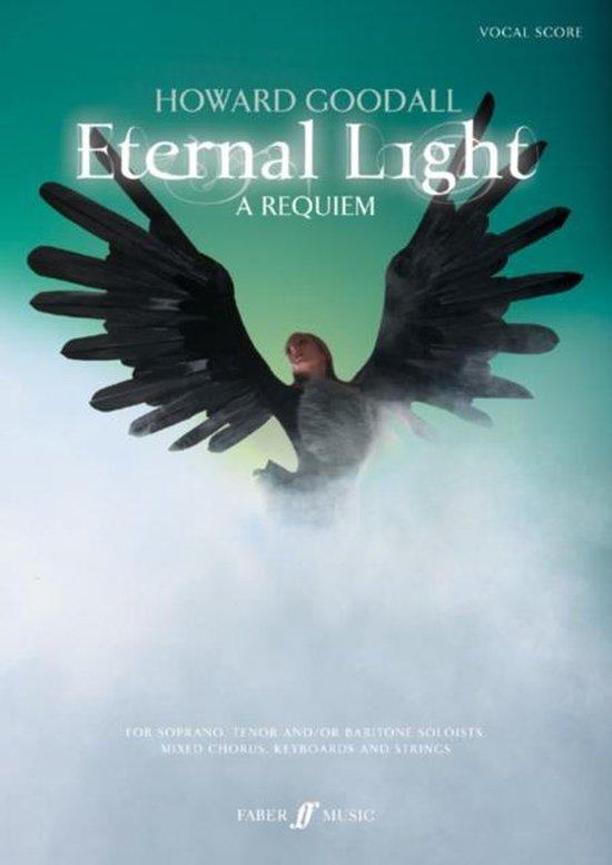 Boek cover Eternal Light van Howard Goodall (Paperback)