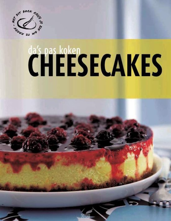 Cheesecake's - Diverse auteurs |