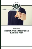 Nternet Arama Motorlar Ve Kamusal Alan