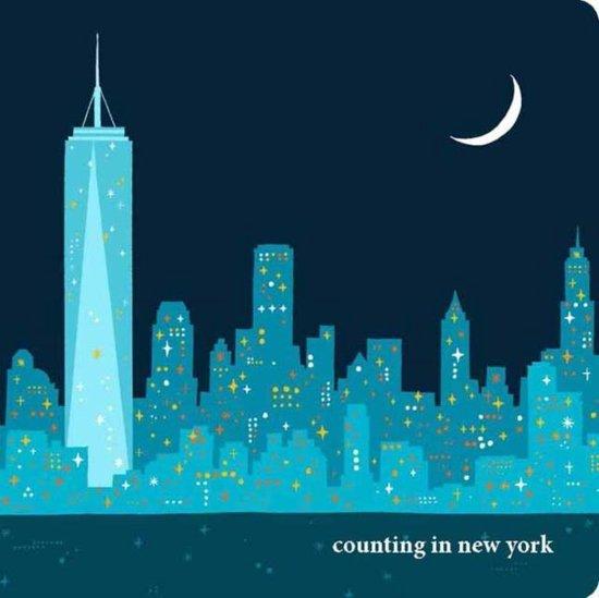 Afbeelding van Counting in New York