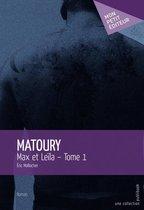 Omslag Matoury - Tome 1