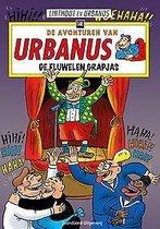 Urbanus 140 De fluwelen grapjas