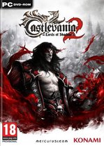 Cedemo Castlevania : Lords of Shadow 2 Basis Engels PC
