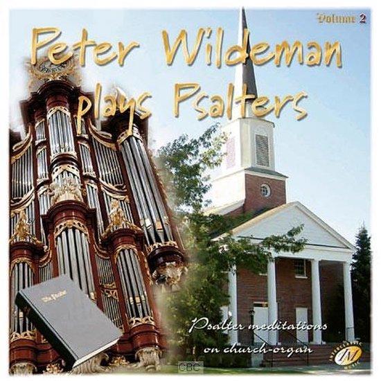 Wildeman, Plays psalters deel 2
