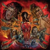 Night Of The Demons O.S.T. (2Lp)