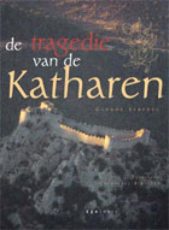 De tragedie van de Katharen - C. Lebedel |