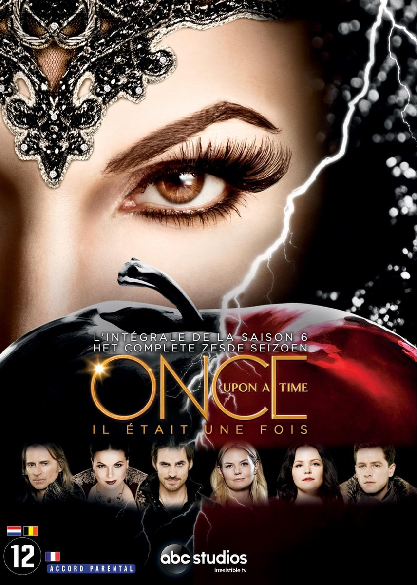 Once Upon A Time - Seizoen 6 - Tv Series