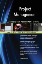 Project Management Complete Self-Assessment Guide