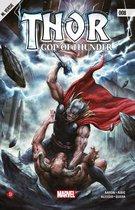 Omslag Marvel 0 - 08 Thor