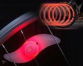 E-Supply - Spoke light - Fietslverlichting - LED - Multicolor