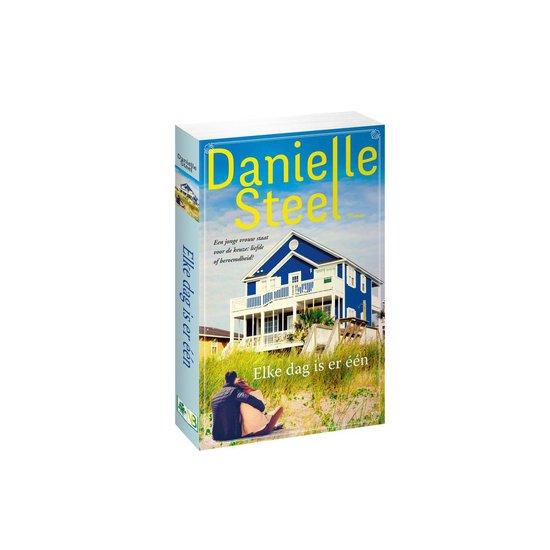 Elke dag is er één - Danielle Steel |
