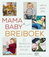 Mama baby breiboek