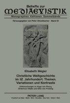 Christliche Weltgeschichte im 12. Jahrhundert