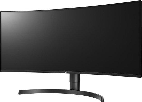 LG 34WL85C - QHD IPS Ultrawide Monitor - 34 inch