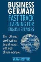 Business German