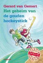 Geheim van de gouden hockeystick