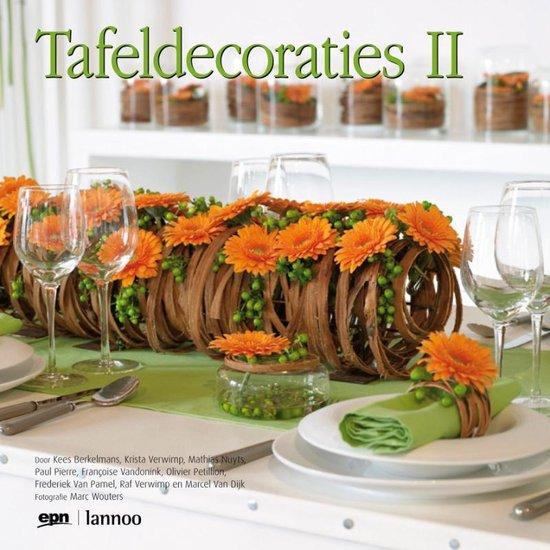 Tafeldecoraties / 2 - Fanny Storms | Fthsonline.com