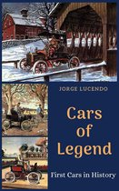 Cars of Legend