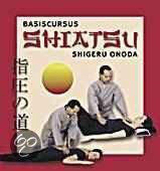 Basiscursus Shiatsu - Shigeru Onoda | Readingchampions.org.uk
