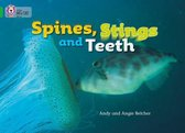 Spines, Stings and Teeth