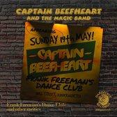 Frank Freeman'S Dance Club