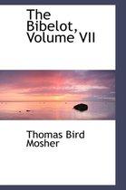 The Bibelot, Volume VII