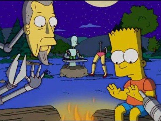 The Simpsons - Seizoen 17 (Digipack)