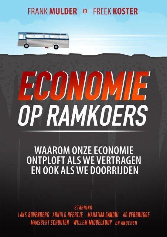 Economie Op Ramkoers - Freek Koster pdf epub