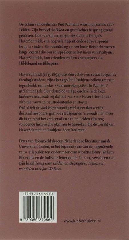 Door De Straten Der Sleutelstad... - P. Van Zonneveld  