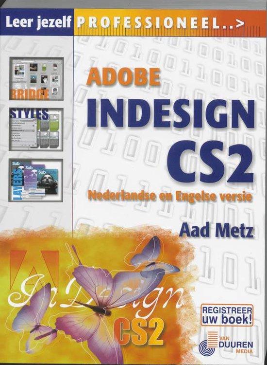 Adobe InDesign CS2 - A. Metz pdf epub