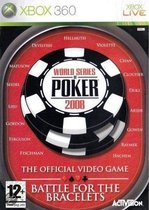 World Series Of Poker 2008 Battle For The Bracelets