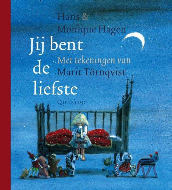 Jij Bent De Liefste - Hans Hagen |