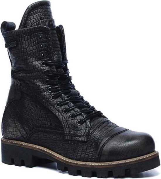 Yellow Cab y25168 Military W Antracite