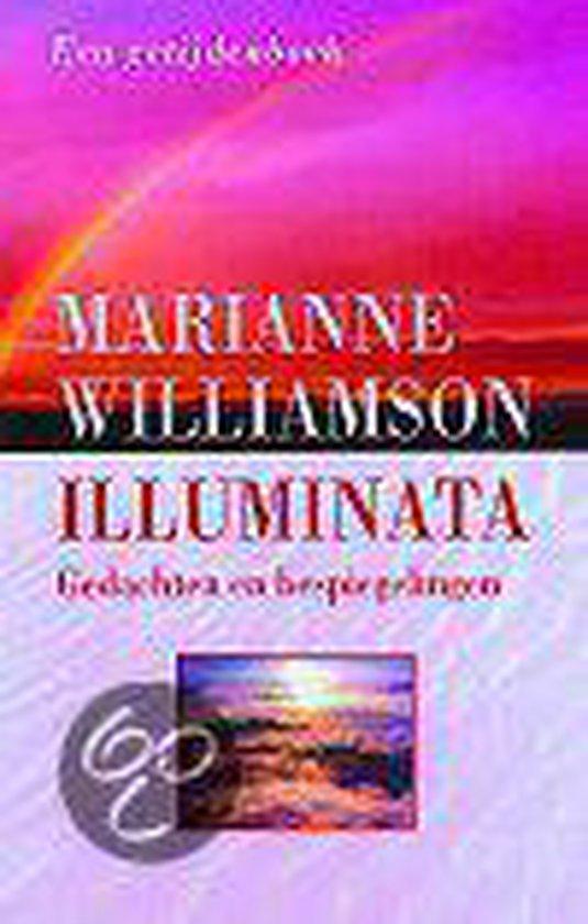 Illuminata - Marianne Williamson |