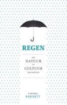 Regen. Een natuur- en cultuurgeschiedenis